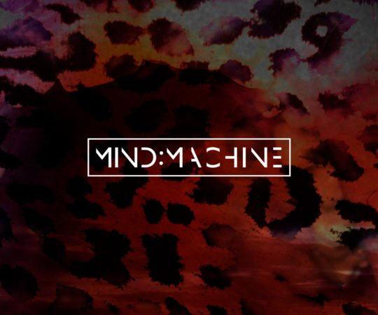 Mind:Machine Promo